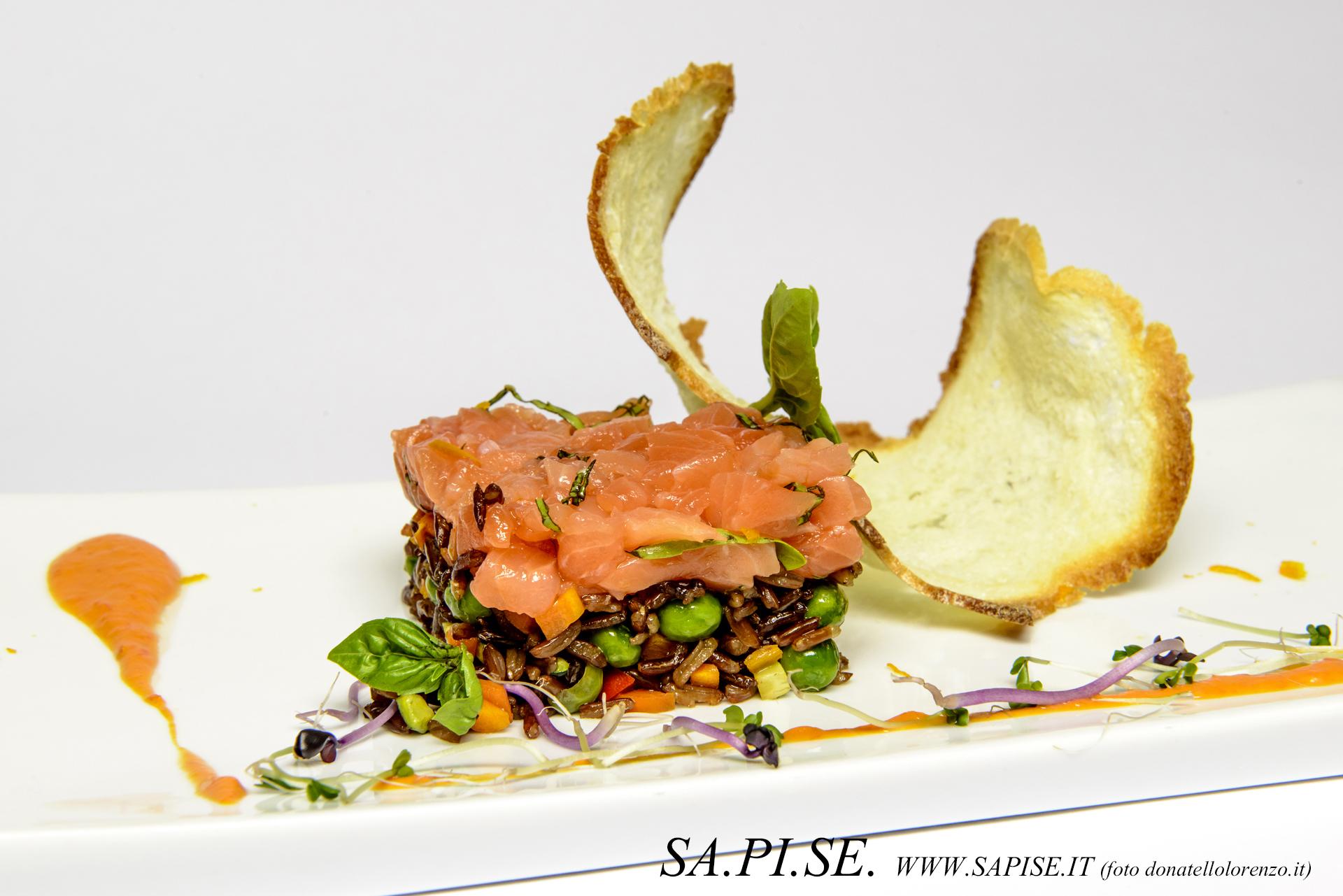ermes salmone